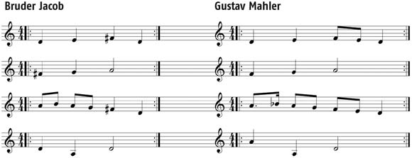 musik bruder jakob